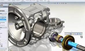 SolidWorks案例实战教程50讲